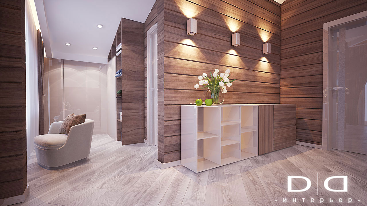 Дизайн интерьера дома, деревянного дома из бруса Минск dd-interior.by tспальня-буд-01