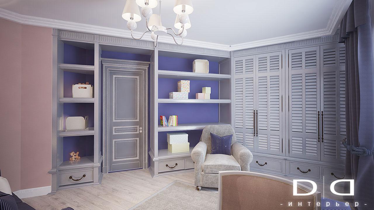 Дизайн интерьера квартиры Минск dd-interior.by YYYVRayCam028