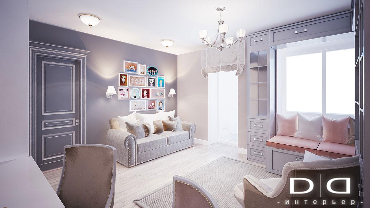 Дизайн интерьера квартиры Минск dd-interior.by YYYVRayCam032